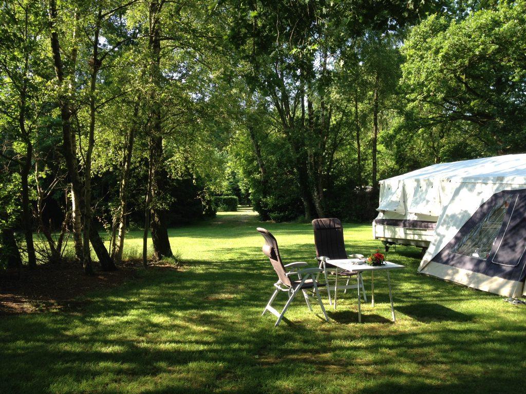 Camping De Marsbelte